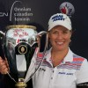 Canadian Women's Open 2011