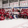 JUNO Cup – NHL legends and artists unite