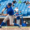 Fat Cats sweep weekend series