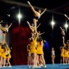 Niagara Falls host the National Cheer Championships