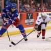 The Kitchener Rangers take on the Ottawa 67's – November 10th, 2013