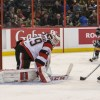 The Barrie Colts destroy the Ottawa 67s – December 8th, 2013