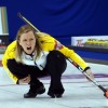 Homan Edges Carey 5-4 in Page Playoff Match