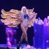 Lady Gaga Bluesfest review