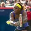 Big win for Serena