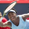 Venus wins family match-up