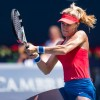 Rogers Cup 2017 – Toronto – Eugenie Bouchard – Day 2