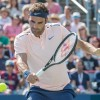 Federer – The Magician at work