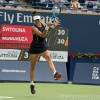 Rogers Cup 2017 – Toronto – Quarter Finals…The Storm Clouds Gather