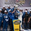 NASCAR CAMPING WORLD SERIES – CHEVROLET SILVERADO 250 – CTMP Sept. 1-3, 2017