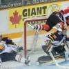 Ottawa 67s flying high