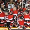 Ottawa 67s emerge victorious