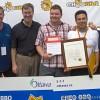 Mayor Declares June 9th, 2012, CHEO BBQ Day in Ottawa