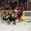 The Ottawa 67s fight for a playoff position